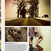 My Spread in Digital SLR Photography Magazine!