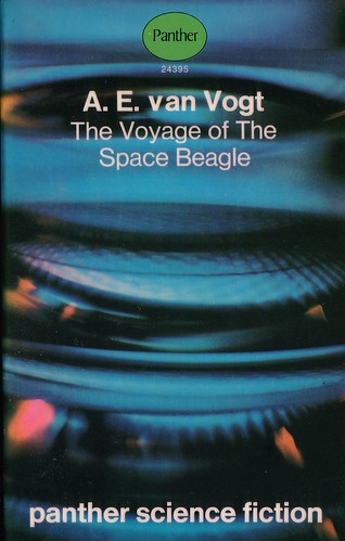 Voyage of the Space Beagle Panther
