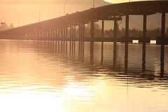 The Bridge at Sunrise 7