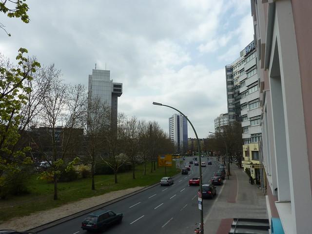 Motel On Berlin Hauptbahnhof