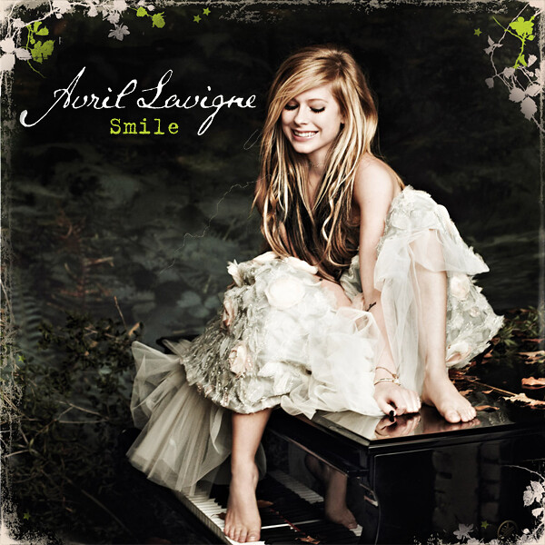 Avril Lavigne (Smile) Cover
