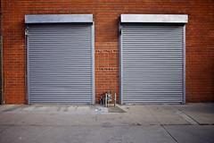 garage door, real estate, facade,