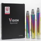 vision spinner