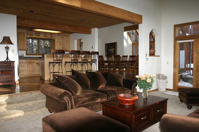 Warrior's Retreat - Living Room | Flickr - Photo Sharing!