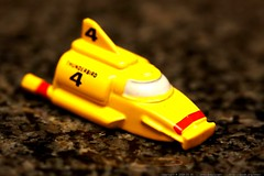 thunderbird four   TB4   matchbox thunderbirds rescu…