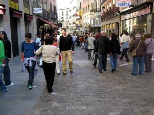 Madrid Pedestrian Zone_Oct09-mk