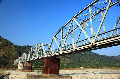 4N47后豐鐵馬道-大甲溪鐵橋