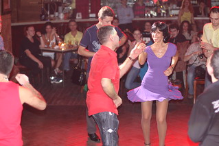 Brush up your Salsa skills at Lumbia the Salsa Club - Things to do in Singapore