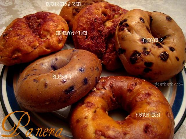 Panera Bread The Kitchen Sink Cookie