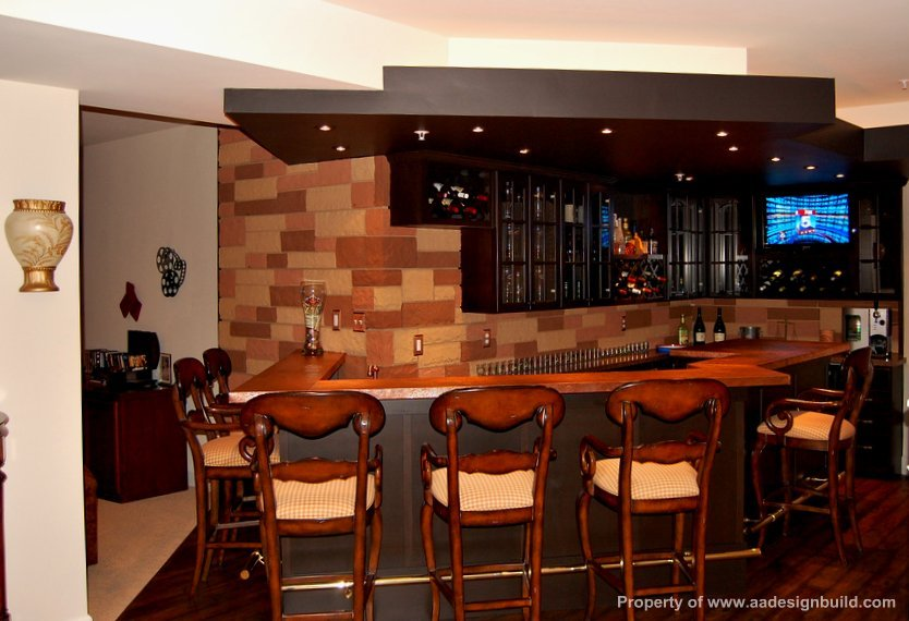 Home Bar Design Ideas For Bats - Interior Design Ideas For ... Home Theater Bar Design Ideas on bar bathroom designs, bar architecture, bar home furniture, bar countertops, bar plumbing, bar ceiling fans,