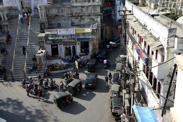 udaipur streets