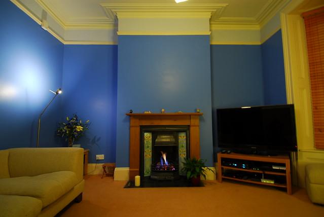 living room paint job flickr photo sharing