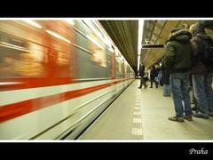 Metros - Trams