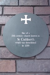 Photo of Green plaque № 3926