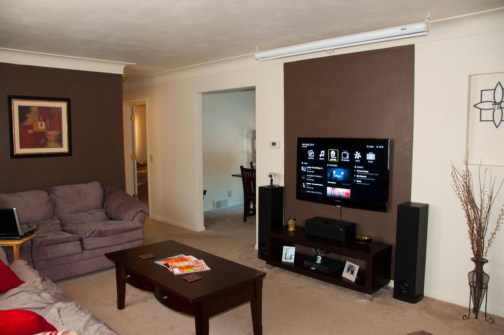 Living Room Redecoration Flickr Photo Sharing