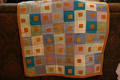 patchwork(0.0), bed sheet(0.0), craft(0.0), quilt(1.0), art(1.0), pattern(1.0), textile(1.0), linens(1.0), quilting(1.0),