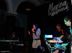 Marina & The Diamonds, Norwich