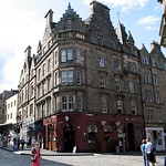 Jeffrey Street, Edinburgh