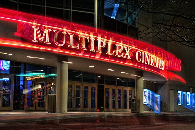 Multiplex Kino