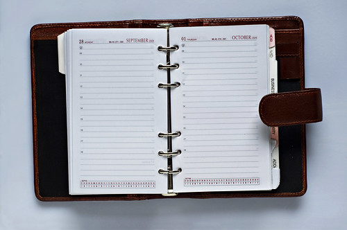 Diary - Free Image