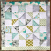 Sew New to Me Virtual Quilting Bee March Block