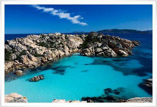 Elevation of borgo di stagnali 6 stagnali ot italy for Big blu piscine