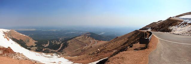 Pikes Peak, 6-4-11