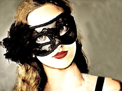 Simply Masquerade! by L1Comics