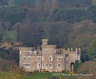 Killymoon Castle Cookstown