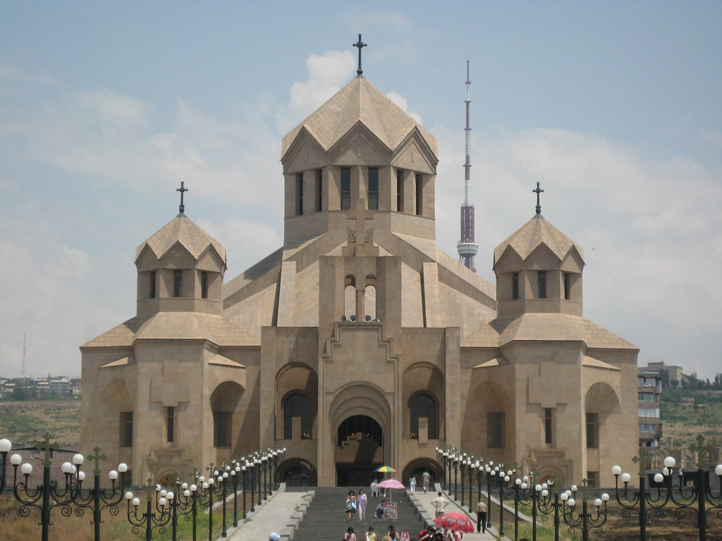 Armenian Church Architecture | www.imgkid.com - The Image ...
