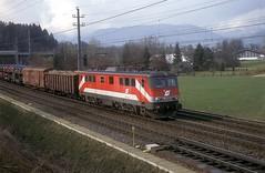 * Österreich  Altbaueloks  # 1
