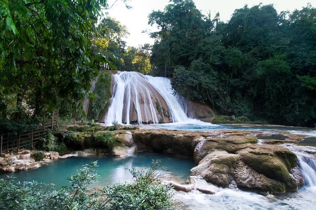 Cascadas a gallery on flickr for Motor para cascada de agua