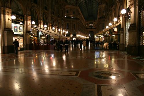 20091111 Milano 13 Galleria Vittorio Emanuele II 06