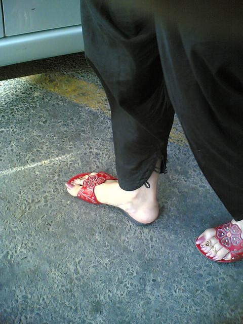pakistani girls sexy feet