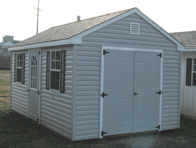 Portable Tool Shed : A cac d z g zz
