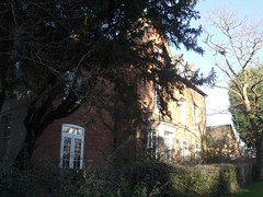 Malvern House, Park Road, Solihull