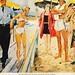 Daring Bikini For '49