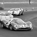 The Ford vs Ferrari War at Daytona 67