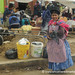 Woman in El Alto, Bolivia