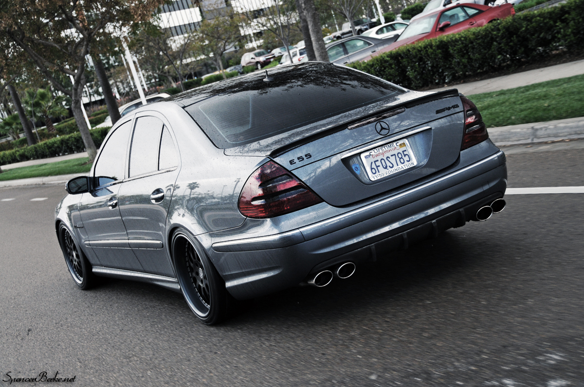 2007 e55 amg pictures to pin on pinterest pinsdaddy for 2007 mercedes benz e55 amg