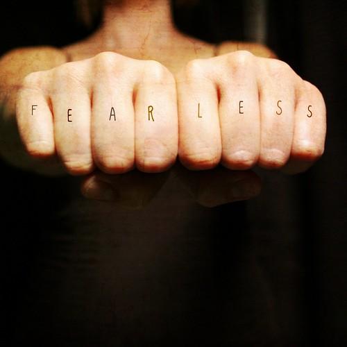 61/365 fear less
