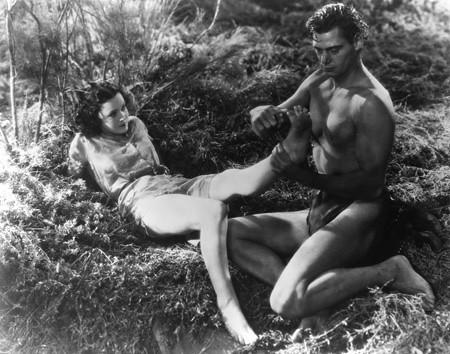Apeman and jane movie
