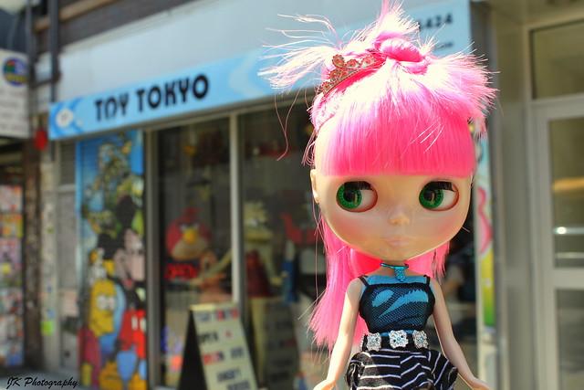 Toy Tokoy