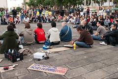 Asamblea Movimiento 15M en La Orotava-8