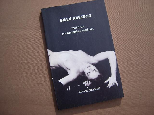 LIVRE  IRINA IONESCO 111 PHOTOS 01