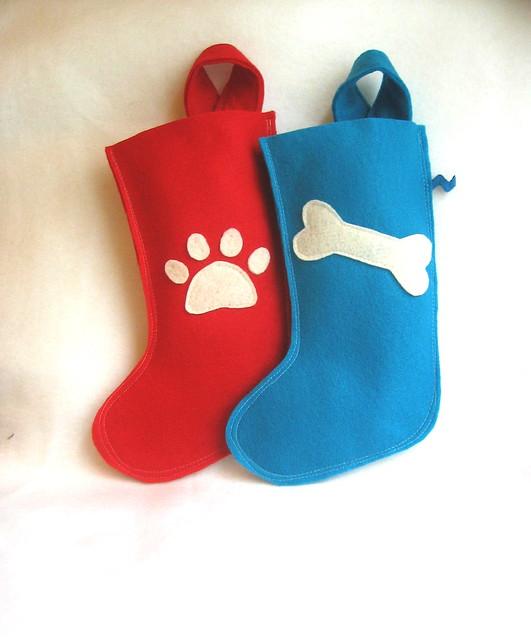 pet stockings!