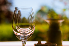 Wine Glass Glass Glass