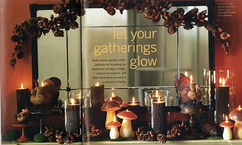 Martha Stewart the Catalog for Living 2004