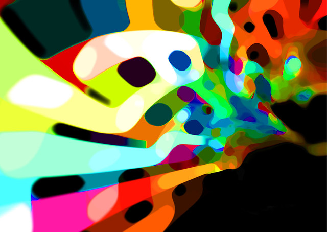 Neon 1 by Studio Parris Wakefield