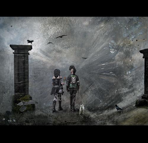 Hades + Persephone - B3